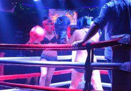 Ringside Bar Manila
