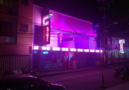 Kojax Hot Spot Manila