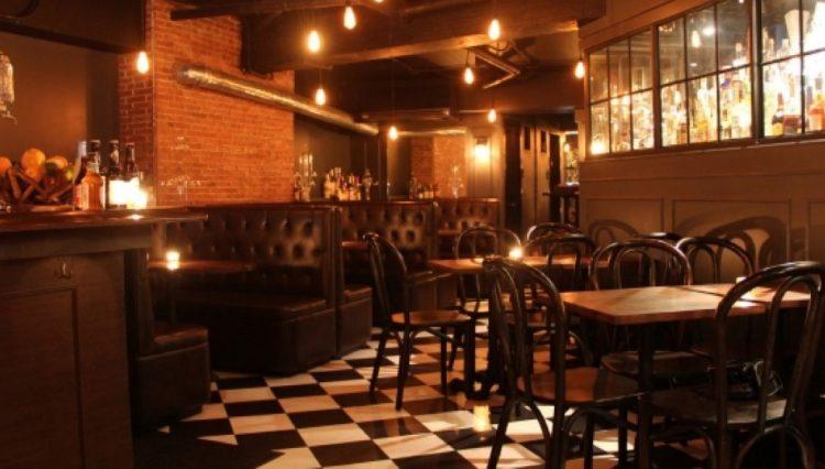 ABV Bar manila