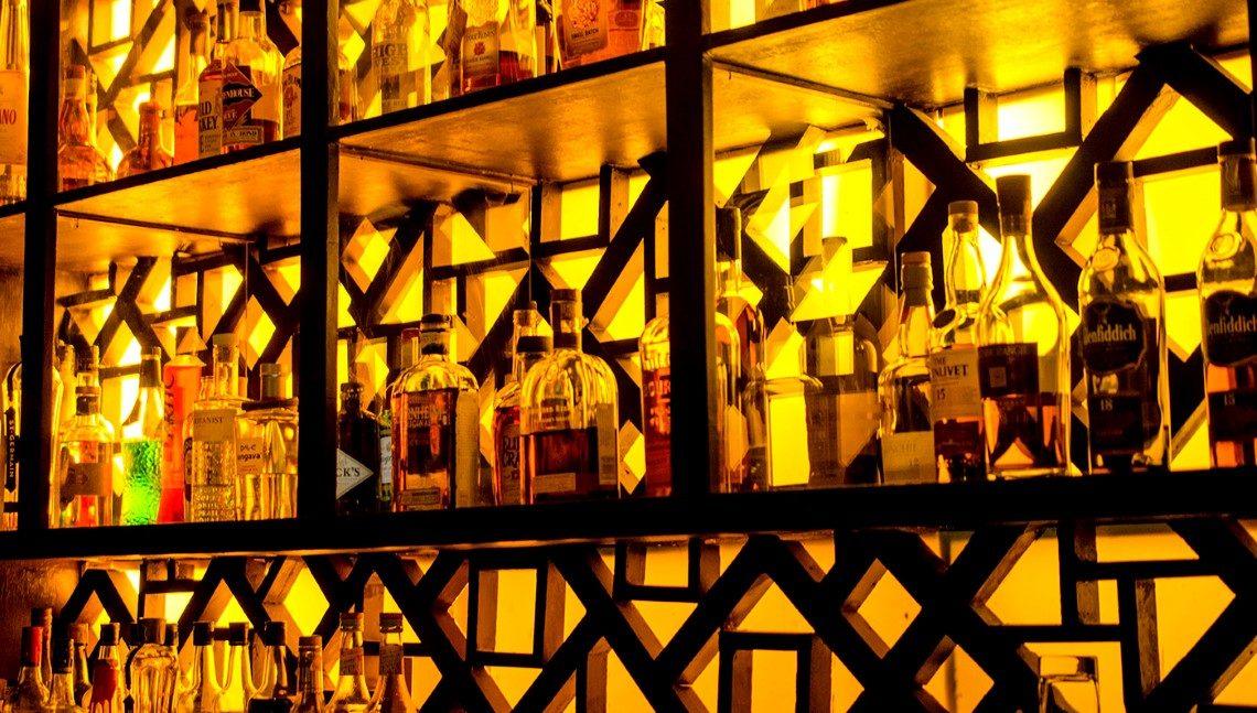 The Exit Bar Manila